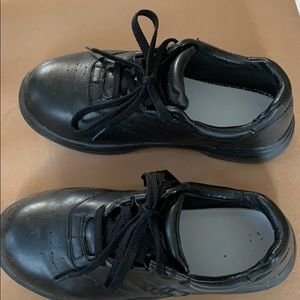 Black very comfortable shoes